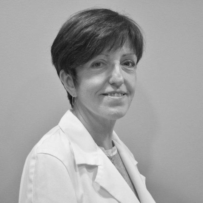Dr HALLEUX Michèle